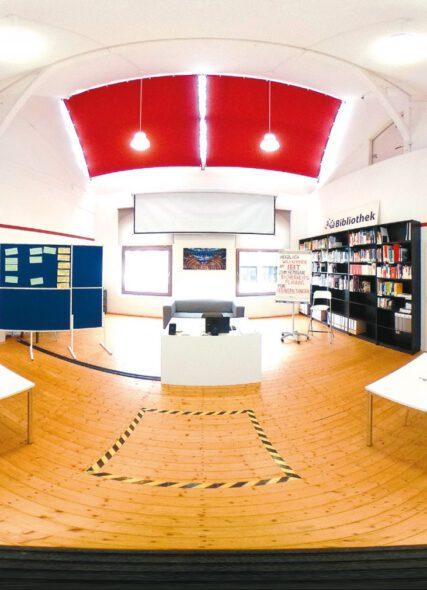 ibit-seminarraum