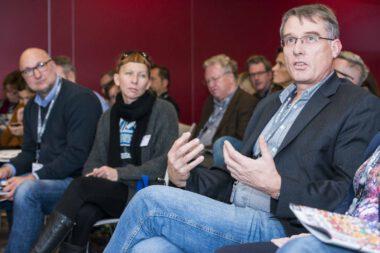 Eine Fragestellung aus dem Publikum der IBIT Fachtagung