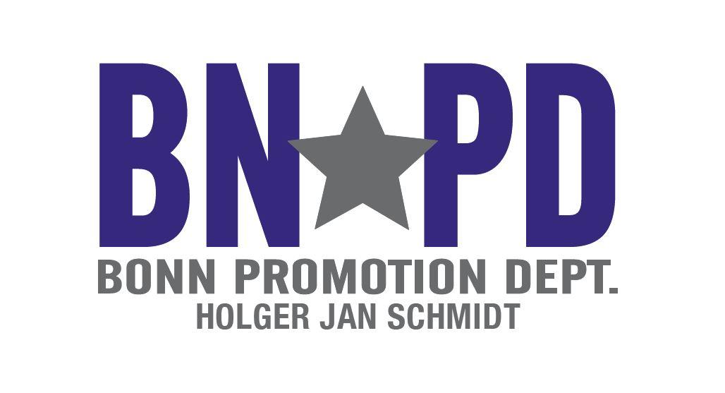 Das Logo von BNPD