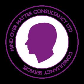 Das Logo von Mind Over Matter Consultancy