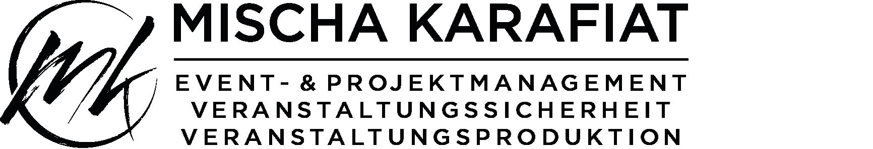 Das Logo von Mischa Karafiat Event- & Projektmanagement