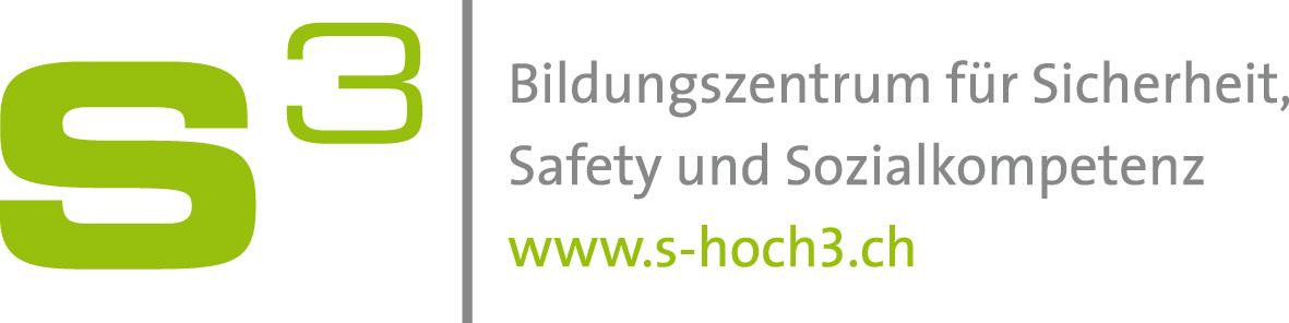 Das Logo von S³