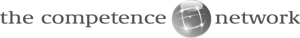 Das Logo des competence networks