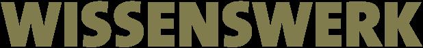 Das Logo von Wissenswerk