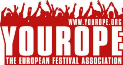 Das Logo von YOUROPE
